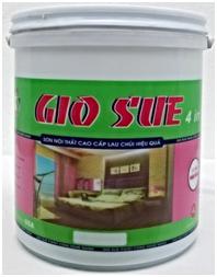 GIO SUE Laki ( In )